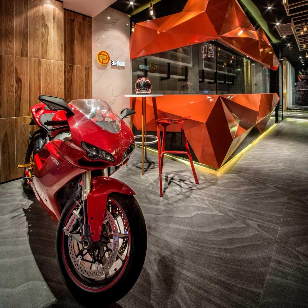 咖啡厅设计-00