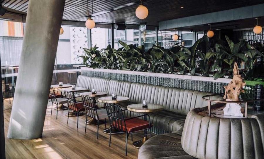 悉尼最受欢迎得15家时尚餐厅