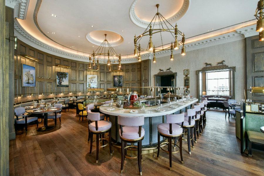 餐厅室内设计——设计时要考虑的7件事