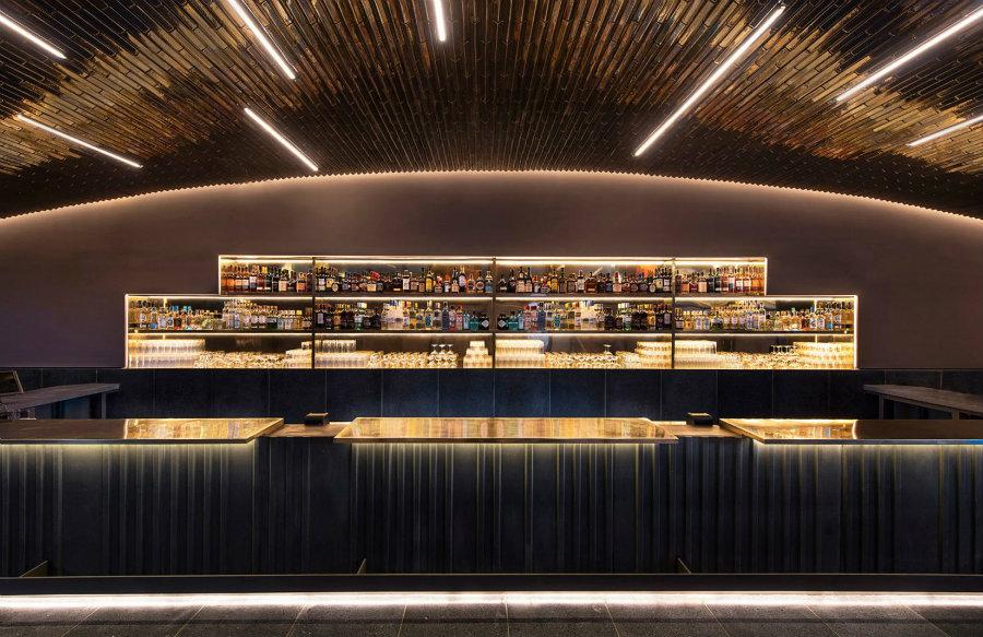 年度最佳酒吧餐厅设计年度奖案例