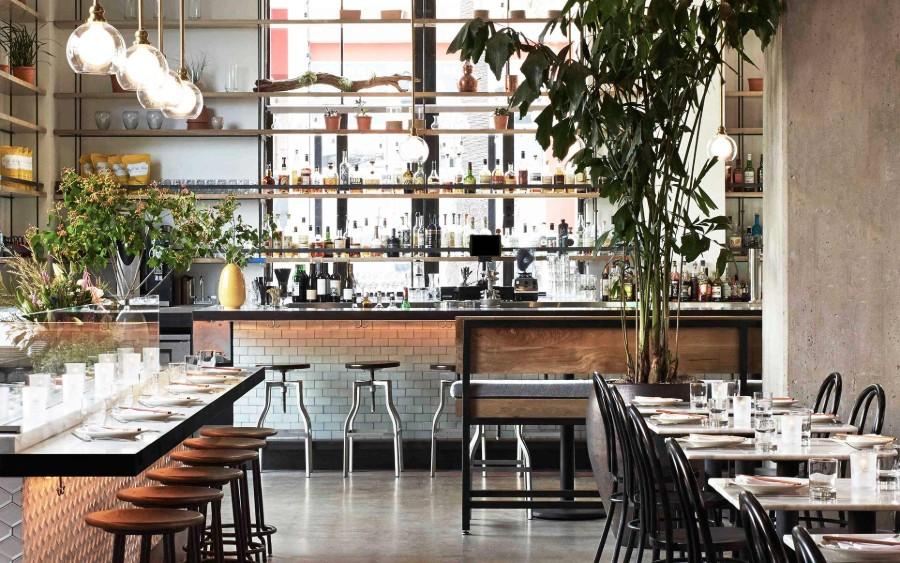 洛杉矶十大最好的餐厅空间设计公司/工作室介绍